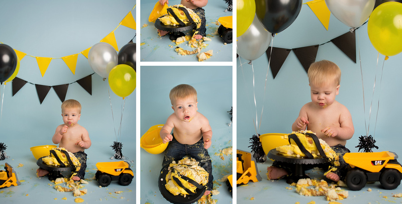 Best Kansas City, Leavenworth, Cake Smash Photographer, Lansing, KS