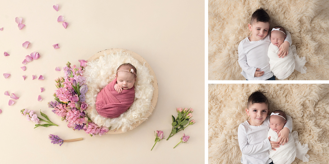 Colorado Springs Newborn Baby Photography Portrait Photographer Widefield Fort Carson Fountain