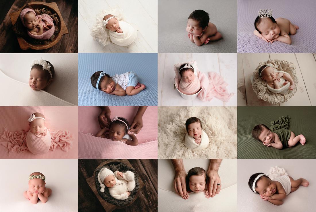 Best Kansas City, Leavenworth Newborn Photographer, Lansing, KS