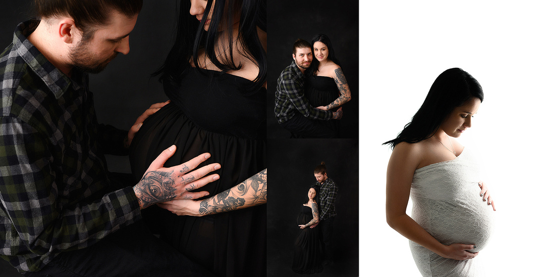 Best Studio Maternity Photographer in Leavenworth, KS, Lansing, KS, Kansas City