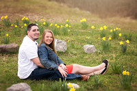 Katie and Ben | Buffalo Portrait Photographer | Engagement