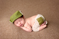 Lucas | Buffalo Newborn Photogrpahy | WNY Newborn, Child and Family Portraits