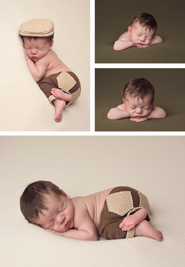 Colorado Spring Newborn Photography Portrait Photographer Widefield Fort Carson Fountain