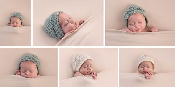 Colorado Spring Newborn Photography Portrait Photographer Widefield Fort Carson Fountain