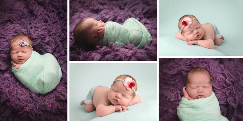 Fort Leavenworth, Kansas City, Lansing, Newborn Portraits, Newborn Photography