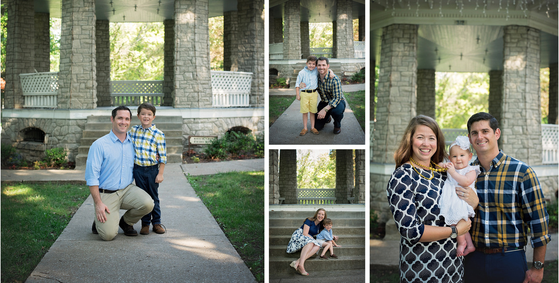 Colorado Springs Family Photography Portrait Photographer Widefield Fort Carson Fountain