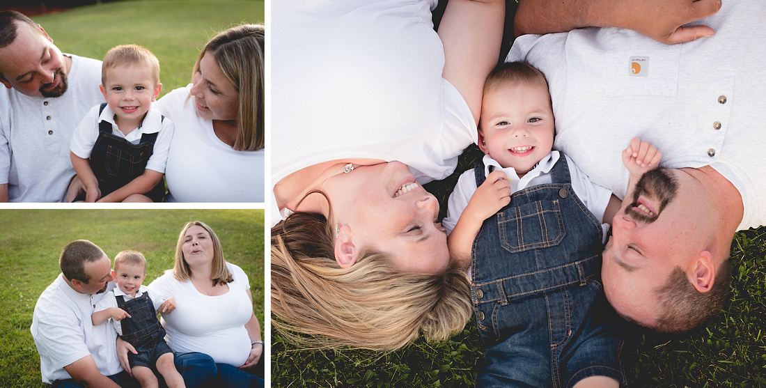 Fort Leavenworth,  Kansas City, Lansing Maternity Portrait Photography
