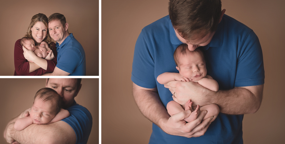 Colorado Springs Newborn Photography Portrait Photographer Widefield Fort Carson Fountain