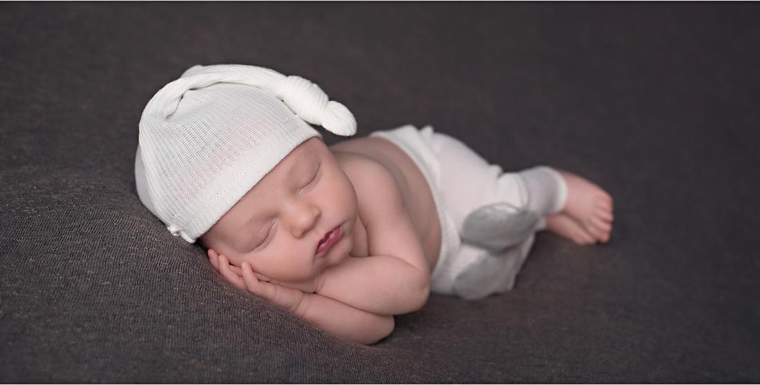 Colorado Springs Newborn Photography Portrait Photographer Widefield Fort Carson Fountain