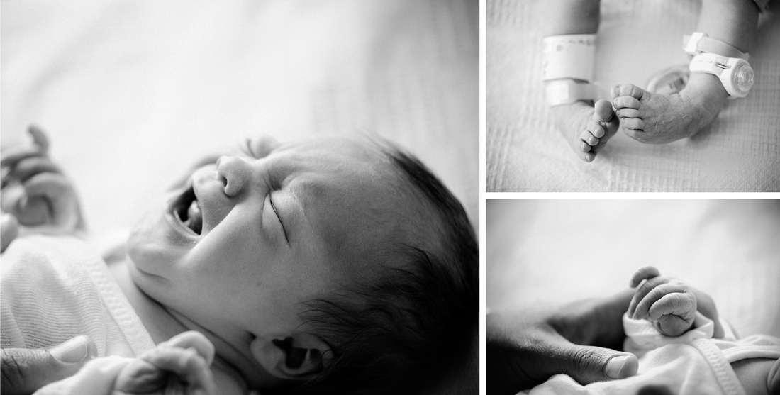 Fort Leavenworth, Fresh 48, Welcome Baby, Hospital Newborn Portraits, Photos