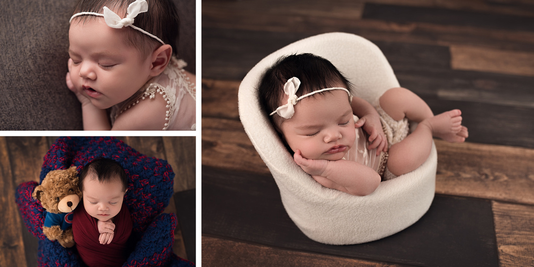 Colorado Springs Fresh 48 Newborn Photography Portrait Photographer Widefield Fort Carson Fountain